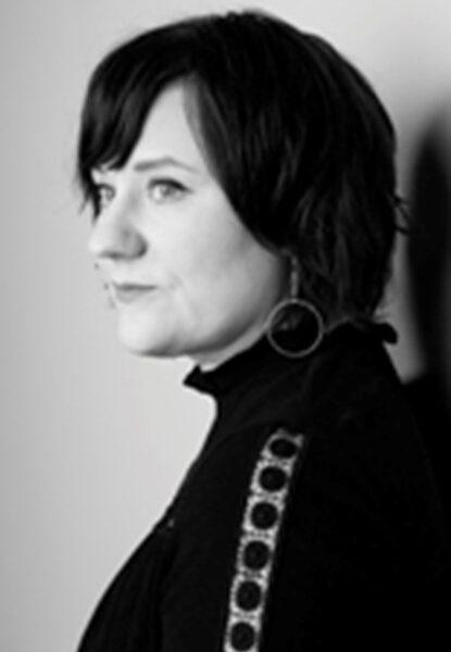 Marjo Niemi (kuva: Laura Malmivaara)